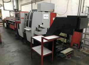 EMCO TURN 420 MC Drehmaschine CNC