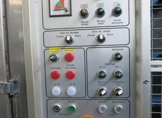 Lisec Line 2000 mm P00710133