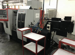 EMCO TURN 420 MC Drehmaschine CNC