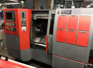 EMCO TURN 465 Drehmaschine CNC