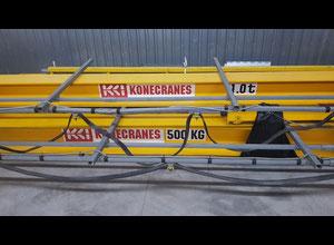 Carroponte Konecranes 1000 kg