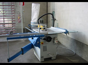 Griggio AZZURRA SC 30 Glass insulating machine