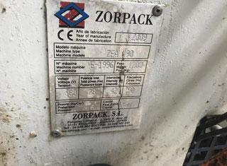 Zorpack ZEA 90 P00710153