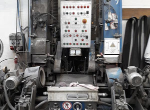 Bracek CGM-320-2-6 Cylindrical centreless grinding machine