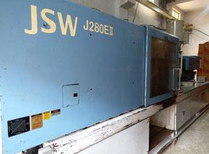 JSW 1999 Spritzgießmaschine