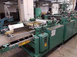 Maszyna do okładek Crathern Engineering Co. (U.S.A) CRATHERN RFC 111