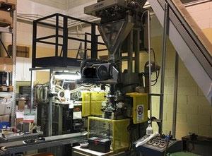 Pytlovací vertikální stroj - sáčkovací stroj ICA csv30