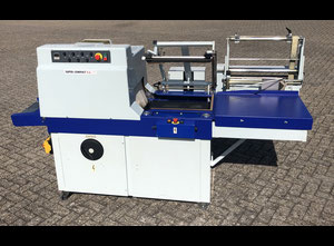 Sfere - Emballage TL50.40SP Folien-Einschweißmaschine