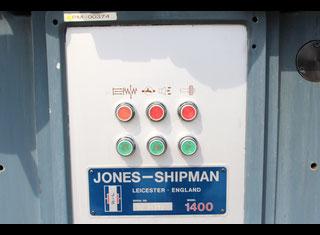 Jones & Shipman 1400 P00712002