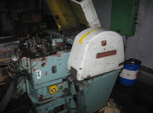 Soğuk dövme makinası Kovopol THA25\60
