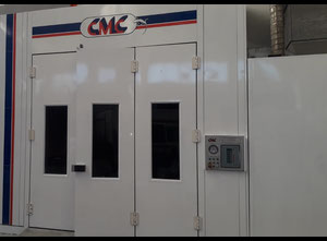 Cabina de pintura Cmc It. STEALTH