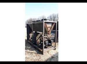 Ef Cooling WKL Оборудование для охлаждения жидкости