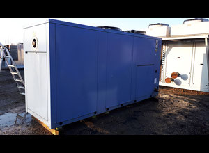 Blue Box ZETA cooling unit