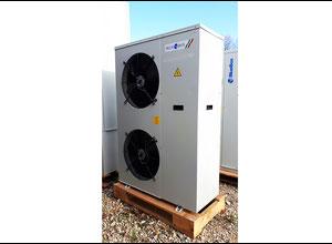 Blue Box Epsilon cooling unit