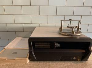 Hot Disk Ab T500S Аналитический инструмент