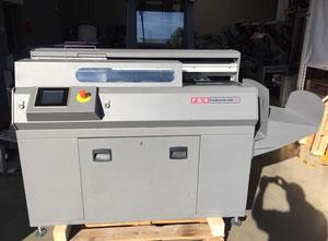 FKS Printbind Klebebinder KB-4000 PUR