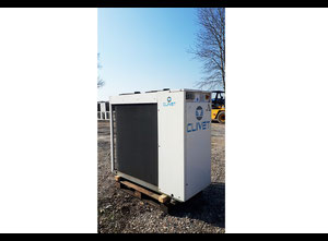Clivet WSAT cooling unit