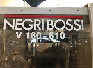 Negri Bossi V 160 - 610 P00713046