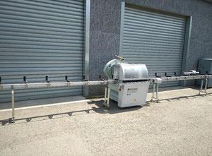 Fom Industrie Spring 45 A Алюминиевая бензопила