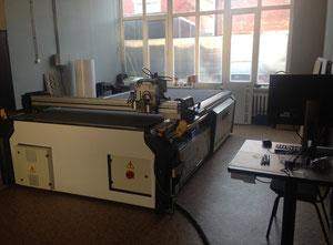 Bullmer Premiumcut ELC 1625 ST Automated cutting machine