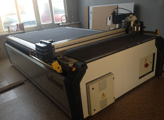 Bullmer Premiumcut ELC 1625 ST P00714012