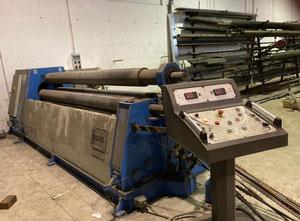 Máquina para deformación de chapa Birlik Makina