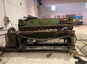 Somme Somme mechanical shear