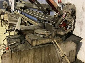 Máquina para deformación de chapa Bomar Ergonomic 360 280