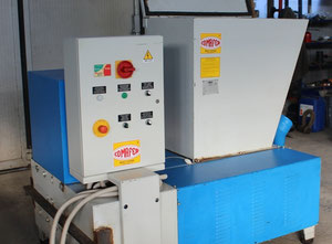 Comafer MAC 600 S grinder for medium-sized joineries