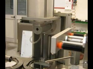 ILPRA FILL SEAL 2500 Filling machine - food industry