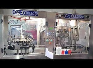CIME CAREDDU GOLD DPS 12/12/1 Bottling unit