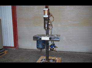 SAFCA 59 Abfüllmaschine - Sonstige Ausrüstung