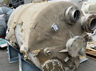 Cicr S/S Tank 5300 L P00715036