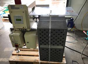Metal detector MESUTRONIC Metron 2.2 C
