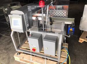 Detector de metales MESUTRONIC Metron 05 CI