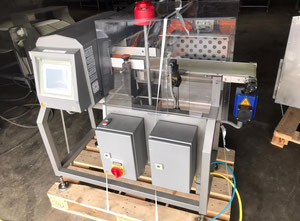 Metal detector MESUTRONIC Metron 05 CI
