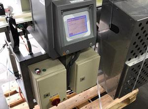 Metal detector MESUTRONIC Metron 5.0 CI