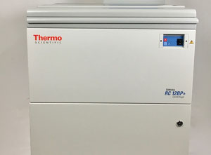 Separatore Thermo RC 12BP+