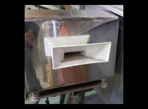 Detector de metales Grseby Goring Kerr TEK DSP