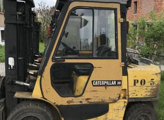 Caterpillar GP 30K P00715066