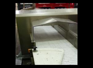 EIA T/MS21 Metal detector