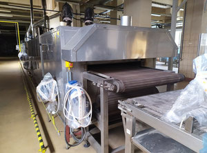 Promet 800 mm Cooking tunnel