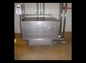 Machine de production de chocolat Chocolate Melter -