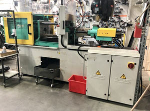 Arburg 270 C 400-70 Injection moulding machine