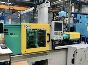 Arburg 320 C 500 170 Injection moulding machine