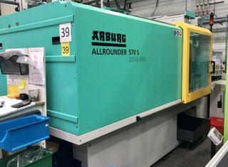 Arburg 570 S 2000-800 P00715100