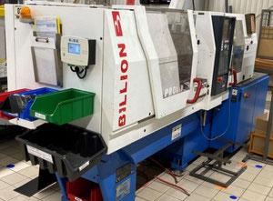 Billion H 500/200 Injection moulding machine