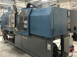Demag Ergotech 80-200 Injection moulding machine