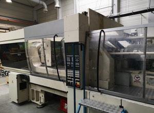 Enjeksiyon kalıplama makinesi Engel ES 1350/275 HL ST