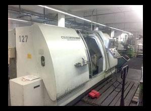 Cnc torna Gildemeister CTX 600 Serie2